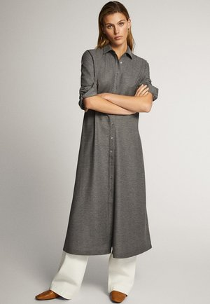 HEMDKLEID 06622563 - Shirt dress - dark grey