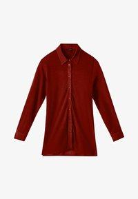 Massimo Dutti - Koszula - red - 5