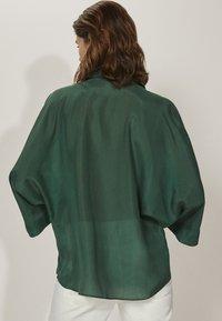 Massimo Dutti - Camicia - green - 0