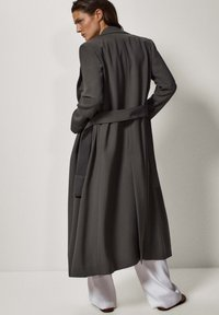 Massimo Dutti - LIMITED EDITION - Classic coat - grey - 3