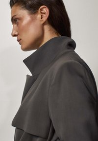 Massimo Dutti - LIMITED EDITION - Classic coat - grey - 6