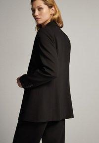Massimo Dutti - Blazer - black - 3