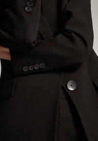 Massimo Dutti - Blazer - black - 6