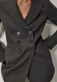 Massimo Dutti - Blazer - dark grey - 6