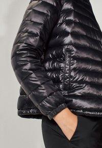 Massimo Dutti - Bomber Jacket - black - 5