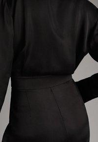 Massimo Dutti - Jumpsuit - black - 6