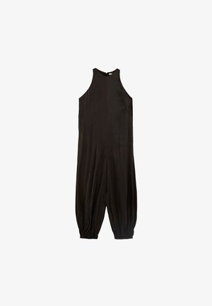 Overall / Jumpsuit /Buksedragter - grey
