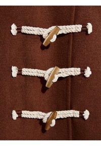 Massimo Dutti - Winter jacket - brown - 3