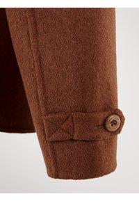 Massimo Dutti - Winter jacket - brown - 4
