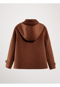 Massimo Dutti - Winter jacket - brown - 1