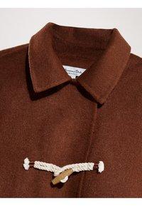 Massimo Dutti - Winter jacket - brown - 2