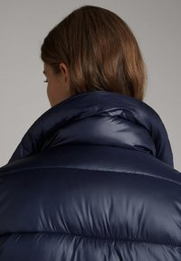Massimo Dutti - Cappotto invernale - dark blue - 3