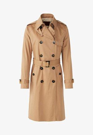 Trenchcoat - beige