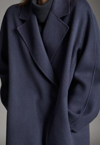 Massimo Dutti - Mantel - blue - 5