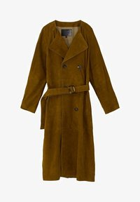 Massimo Dutti - Trench - brown - 7