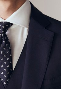 Massimo Dutti - Suit jacket - dark blue - 4