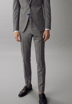 Pantaloni eleganti - light grey