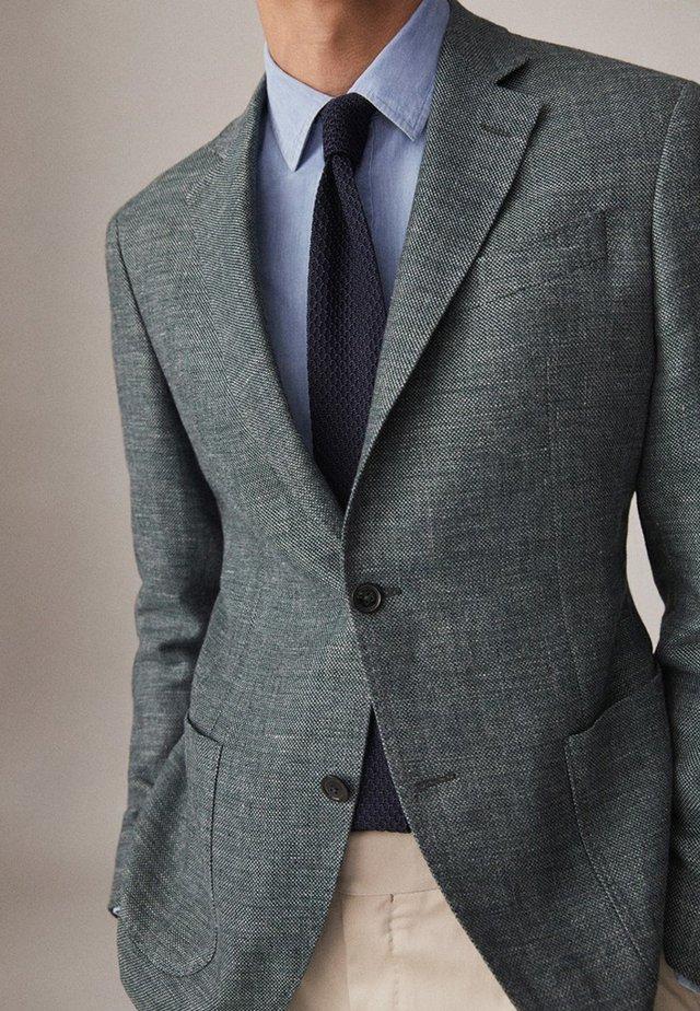 Blazer jacket - green