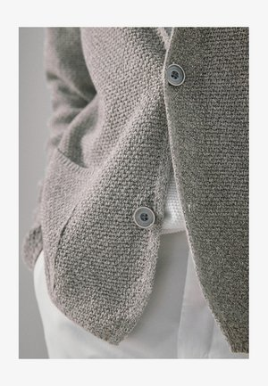 MOULINÉ - Cardigan - grey