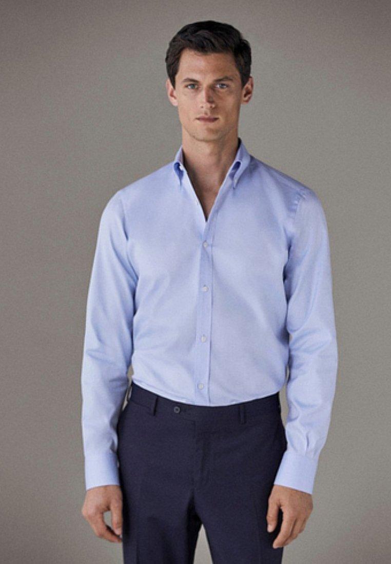 Massimo Dutti - Formal shirt - Light Blue