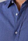 Massimo Dutti - Hemd - blue