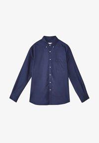 Massimo Dutti - OXFORD - Shirt - dark blue - 6