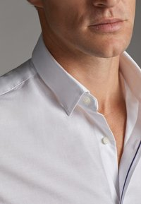 Massimo Dutti - 00108125 - Skjorta - white - 3