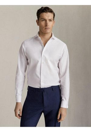 SLIM-FIT - Camicia elegante - white