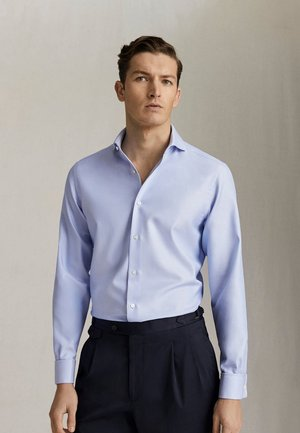 SLIM-FIT - Camicia elegante - blue