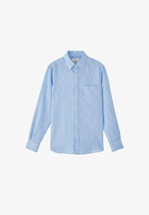 IM REGULAR-FIT - Skjorta - light blue