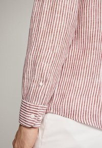 Massimo Dutti - Overhemd - red - 5