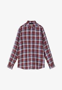 Massimo Dutti - Shirt - red - 6