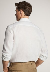 Massimo Dutti - IM SLIM-FIT  - Shirt - white - 2