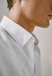 Massimo Dutti - Camicia - white - 5