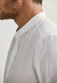 Massimo Dutti - Shirt - white - 3