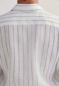 Massimo Dutti - Camicia - white - 6
