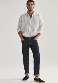 Massimo Dutti - Camicia - white - 1