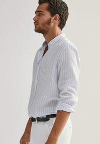 Massimo Dutti - Overhemd - light blue - 3