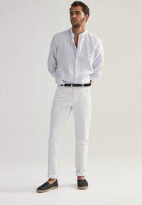 Massimo Dutti - Overhemd - light blue - 1