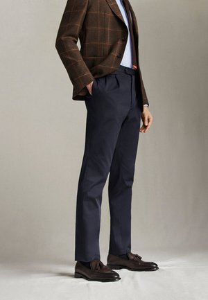 00066339 - Trousers - blue