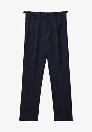 00066339 - Pantaloni - blue