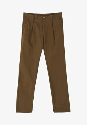 LIMITED EDITION - Chinos - green