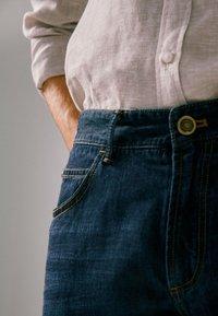 Massimo Dutti - Jeans a sigaretta - blue - 3