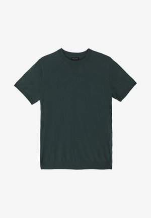 IM CITY - T-shirt - bas - green