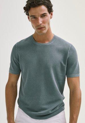 T-shirt basique - green