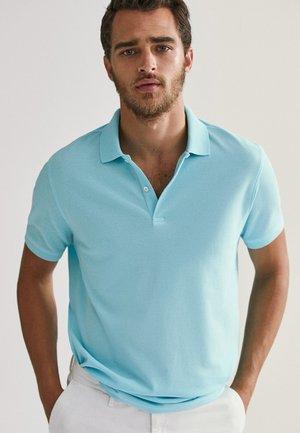 Koszulka polo - turquoise