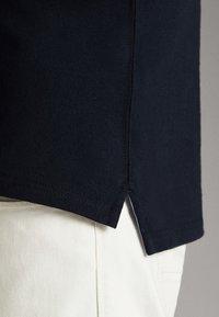 Massimo Dutti - Polo - dark blue - 4