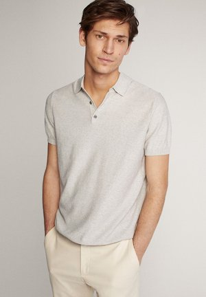 MOULINÉ  - Polo shirt - grey