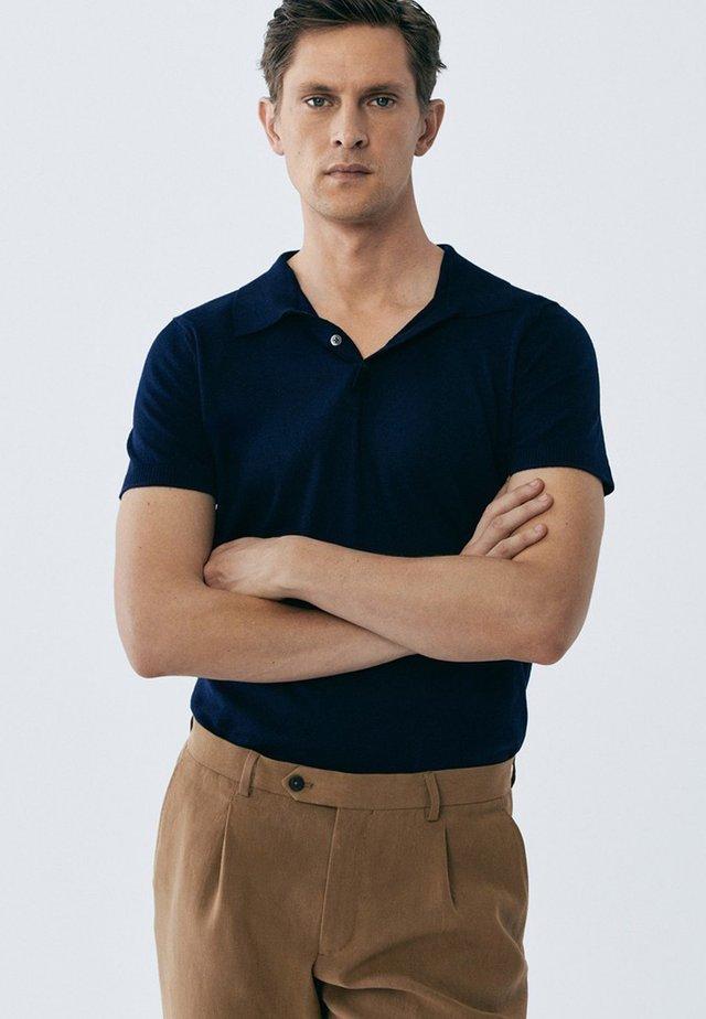 LIMITED EDITION - Polo shirt - dark blue