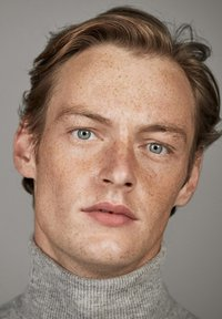 Massimo Dutti - CAMPAIGN COLLECTION - Sweter - grey - 5